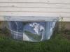20 Basement Window coverings