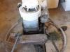 Power cement trowel
