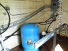 4 Water pressure tank
