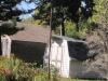 01.12 Bird House in East Yard