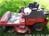 2.1 Snapper Mower