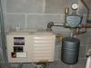 11 Boiler for heat