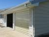 7 Attached garage