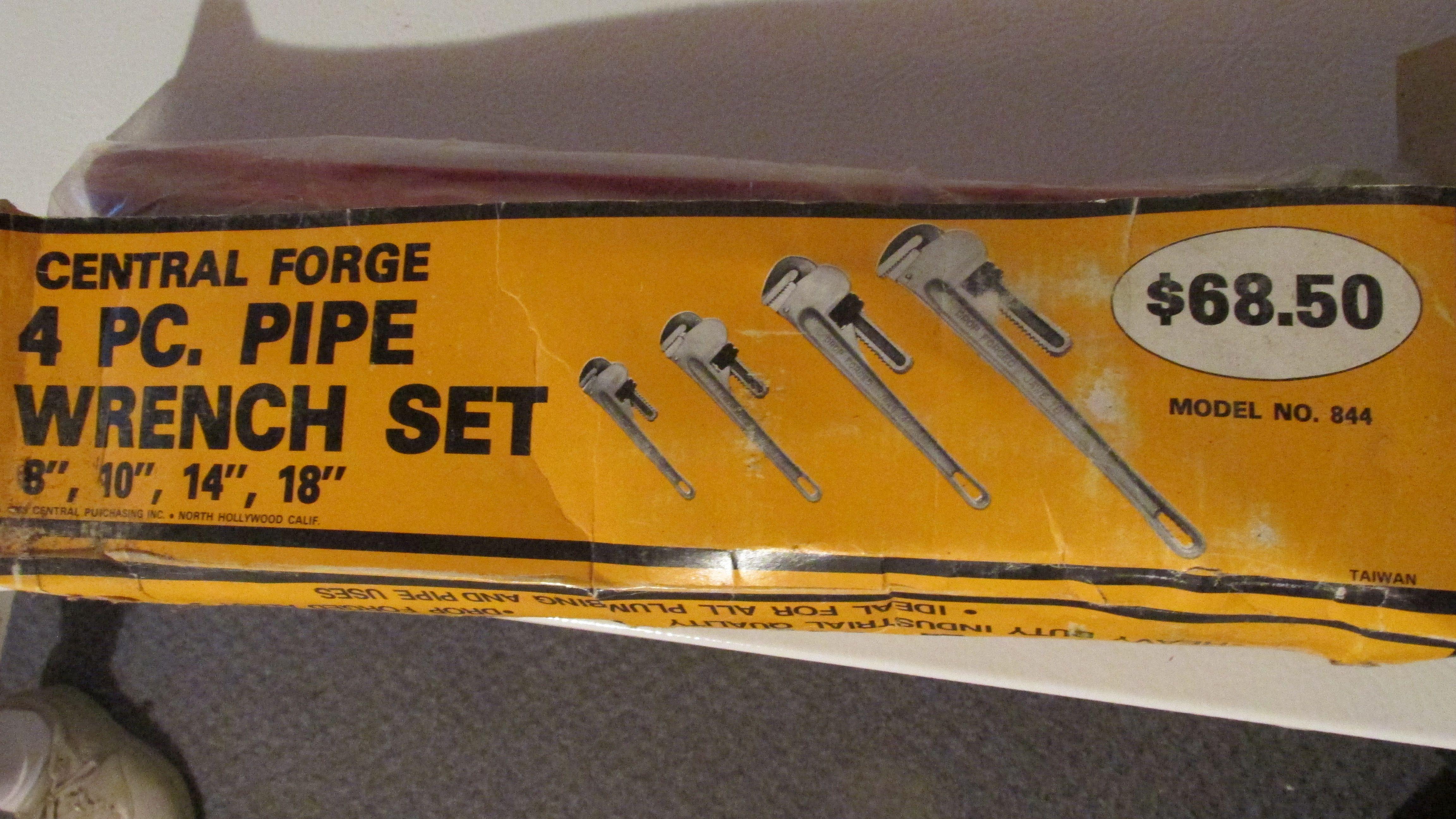 3.8 Tools