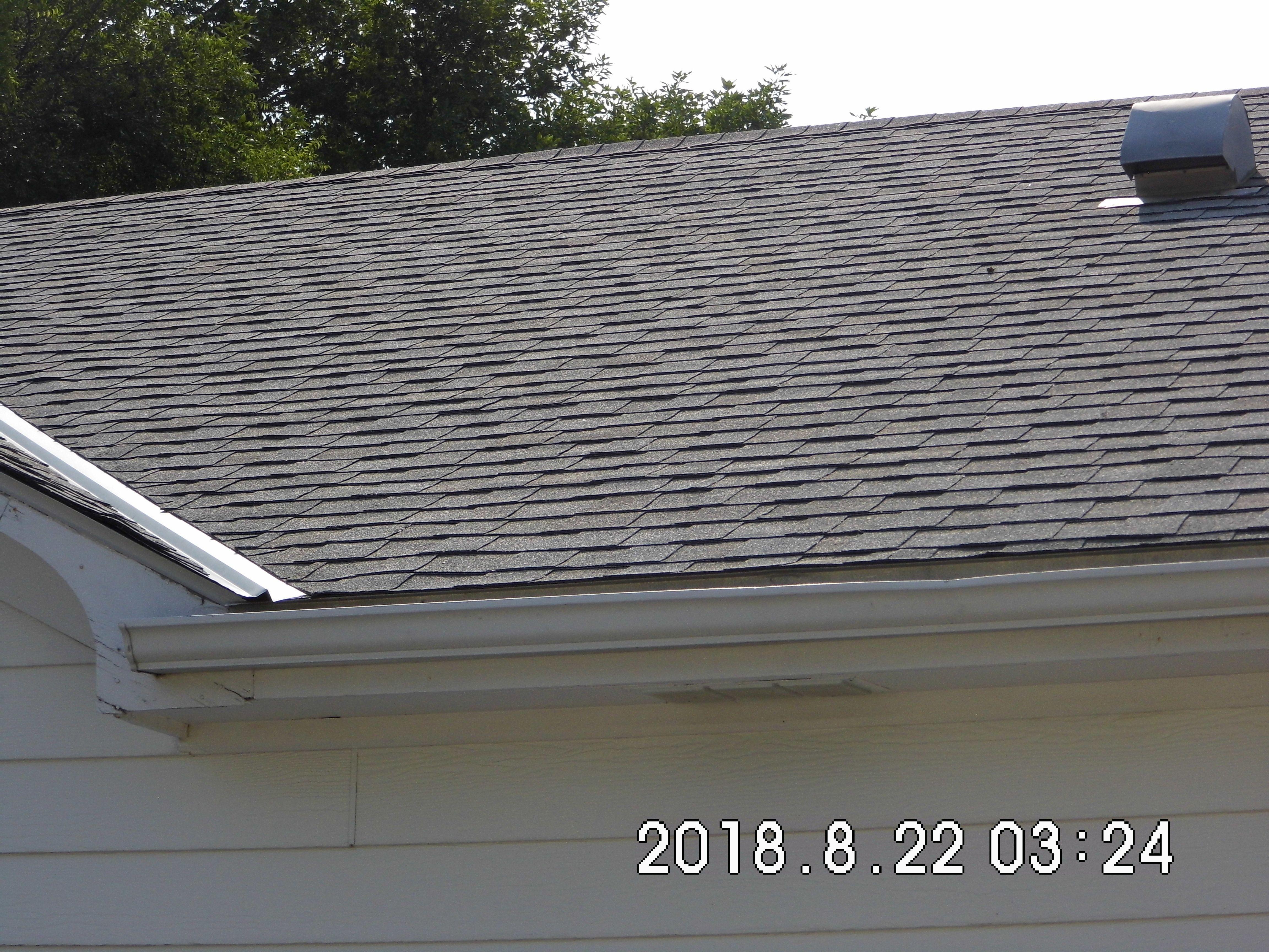 1.10 303 Elm St. North Roof