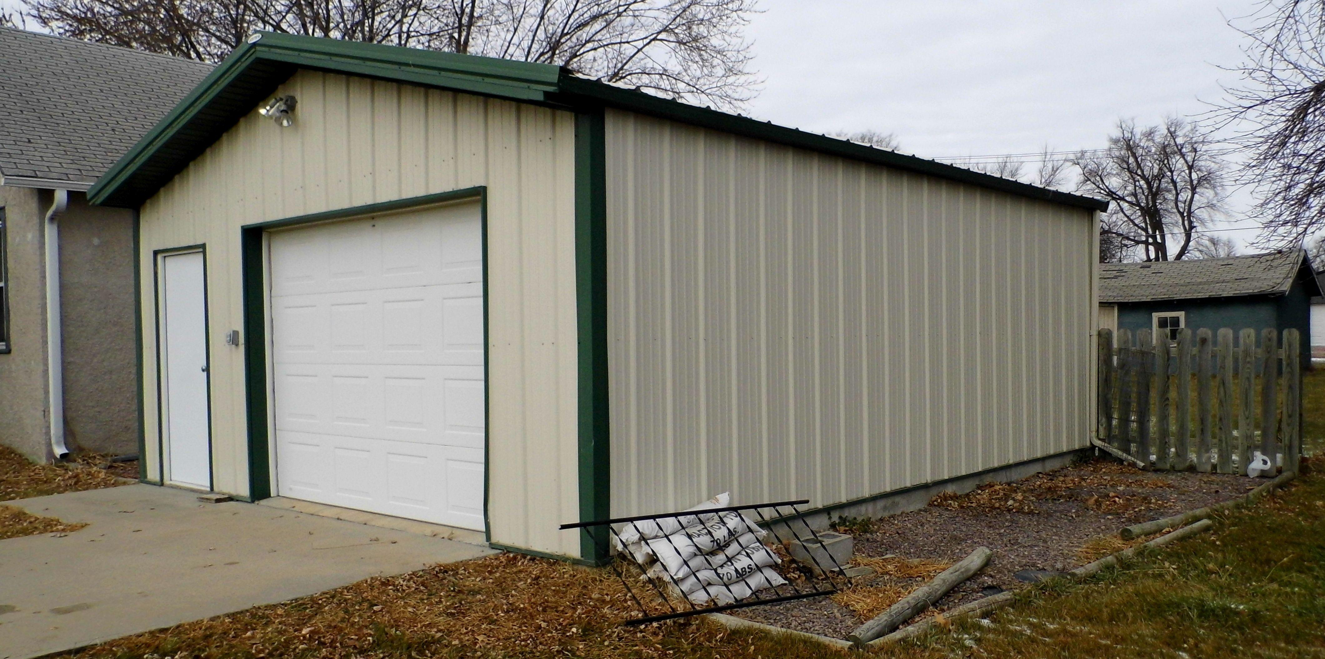 01.7 Garage