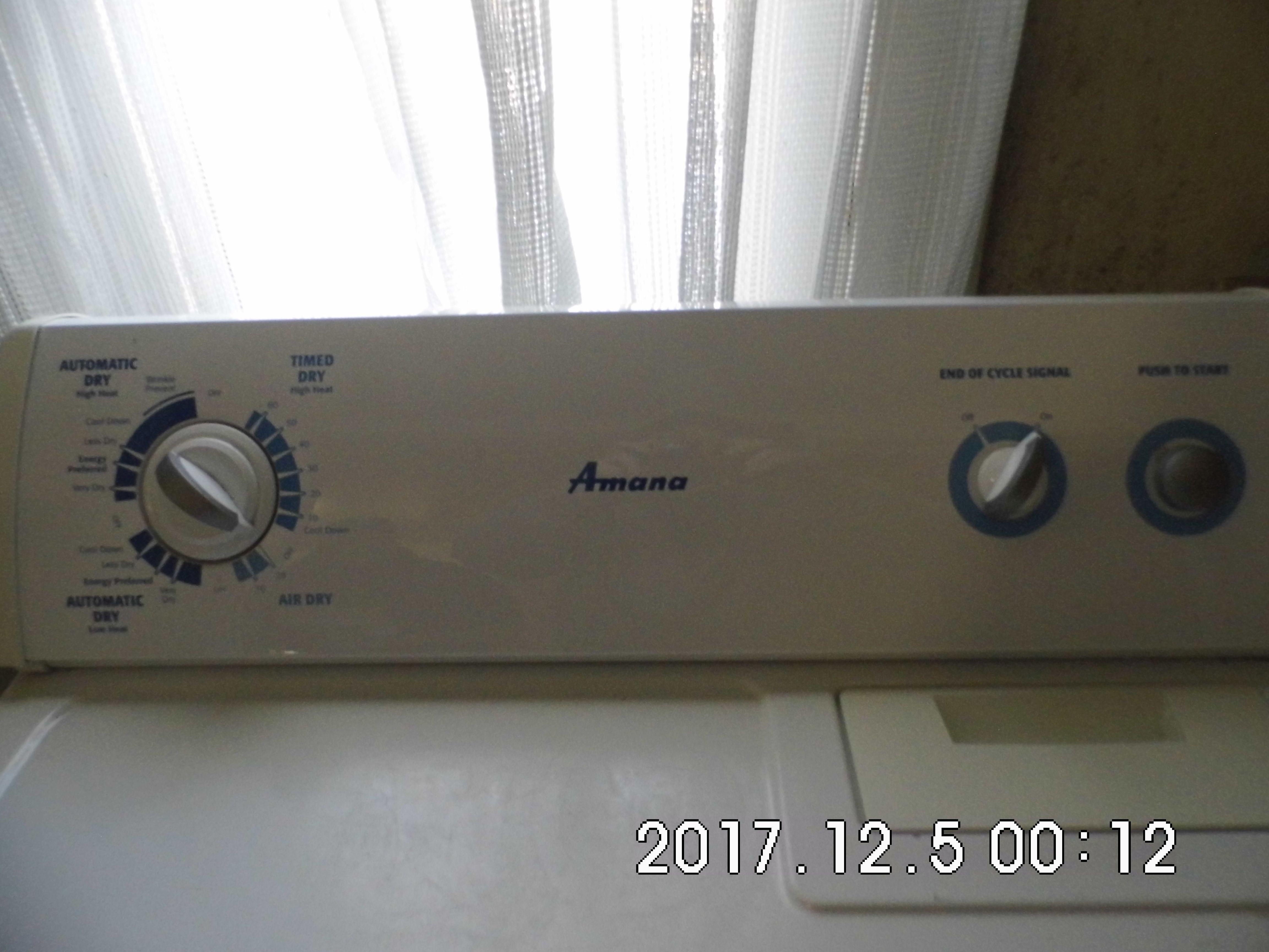03.3 Dryer