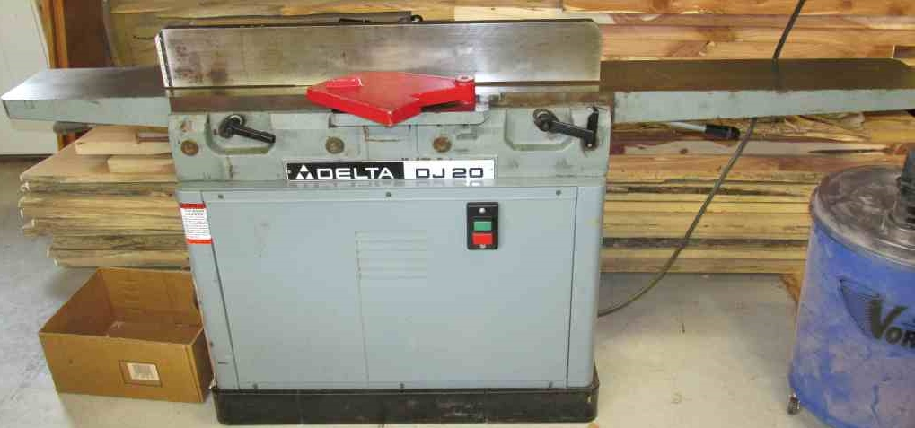 Used Woodworking Machinery Auctions""